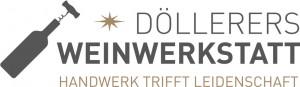 Logo Döllerers Weinwerkstatt